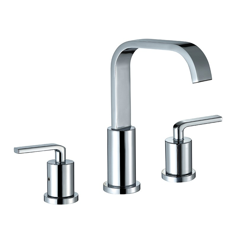 8 Inch Widerspread Lavatory Faucet Manufacturers, 8 Inch Widerspread Lavatory Faucet Factory, Supply 8 Inch Widerspread Lavatory Faucet
