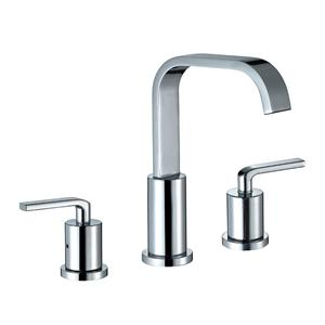 8 Inch Widerspread Lavatory Faucet