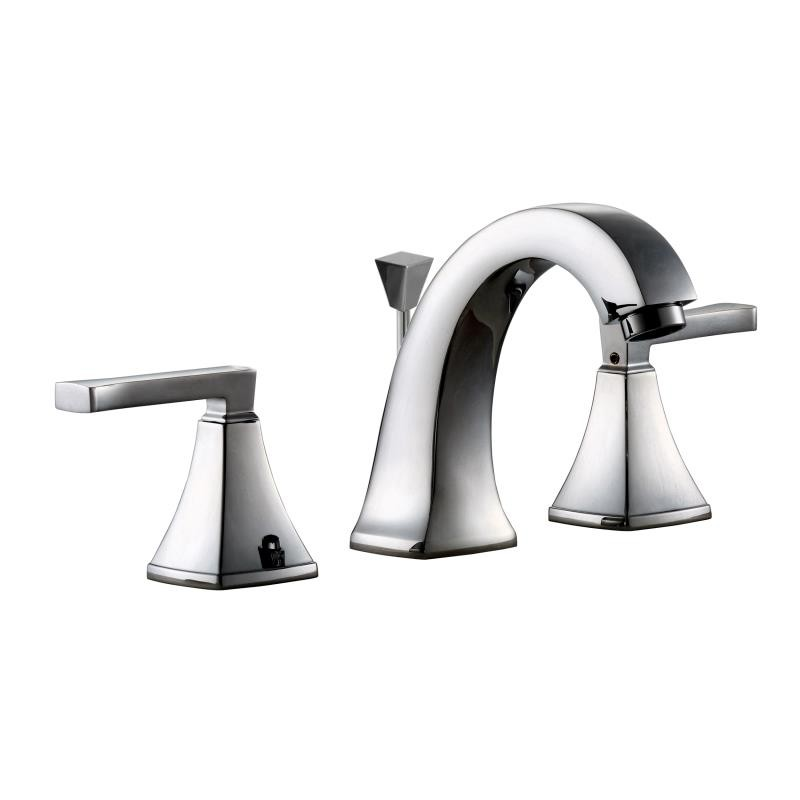 8 Inch CUPC Widespread Lavatory Faucet