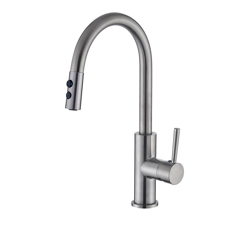 cUPC Pull Down Kitchen Faucet Manufacturers, cUPC Pull Down Kitchen Faucet Factory, Supply cUPC Pull Down Kitchen Faucet