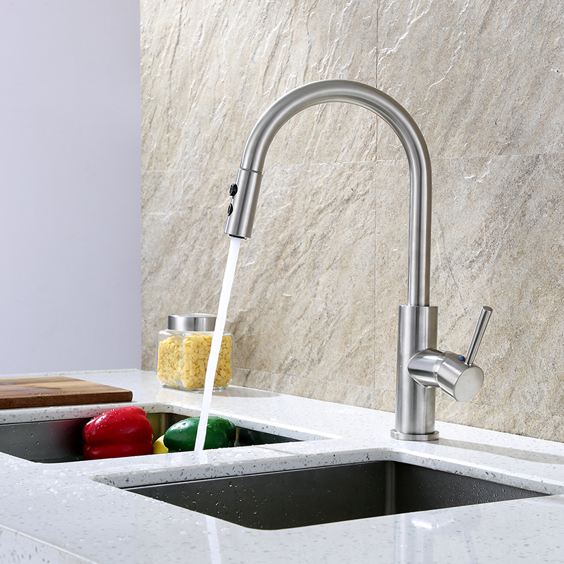 NSF kitchen faucet