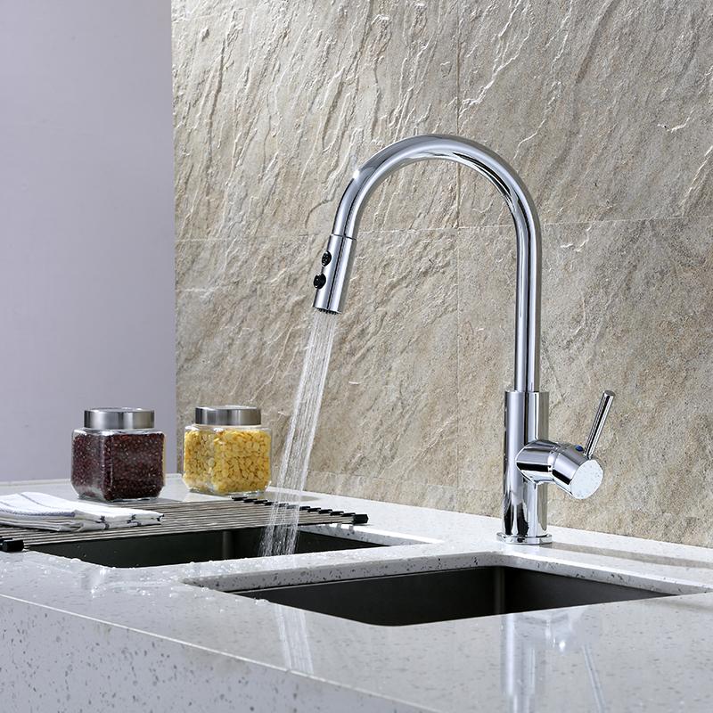 cUPC kitchen faucet