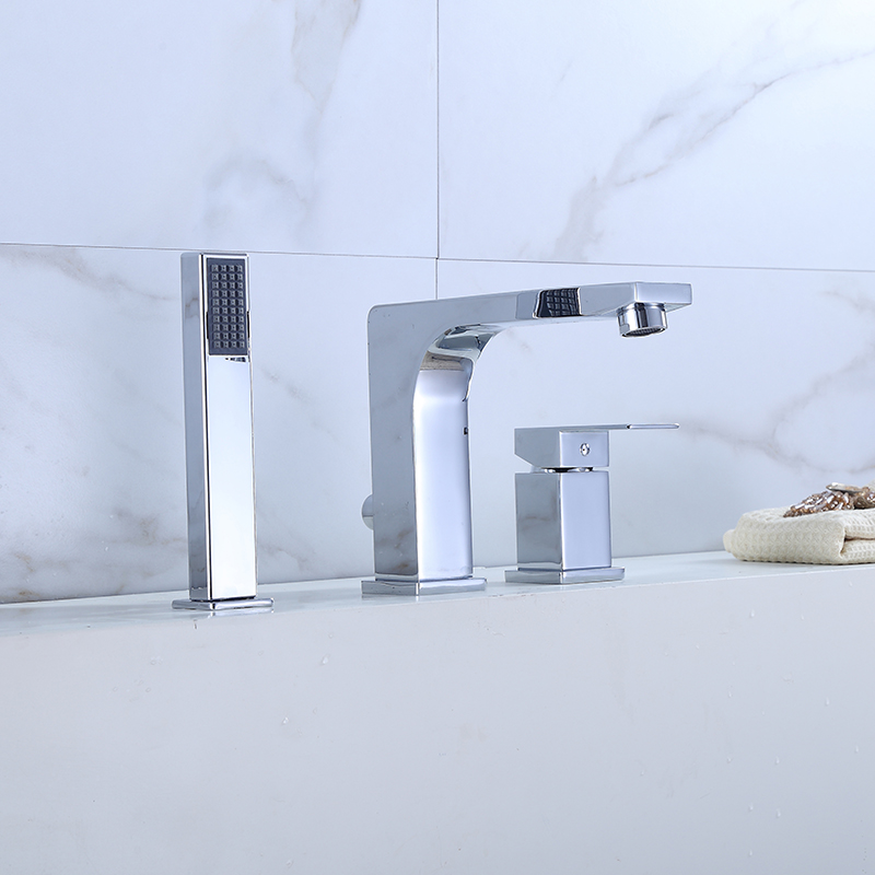 roman bathtub faucet