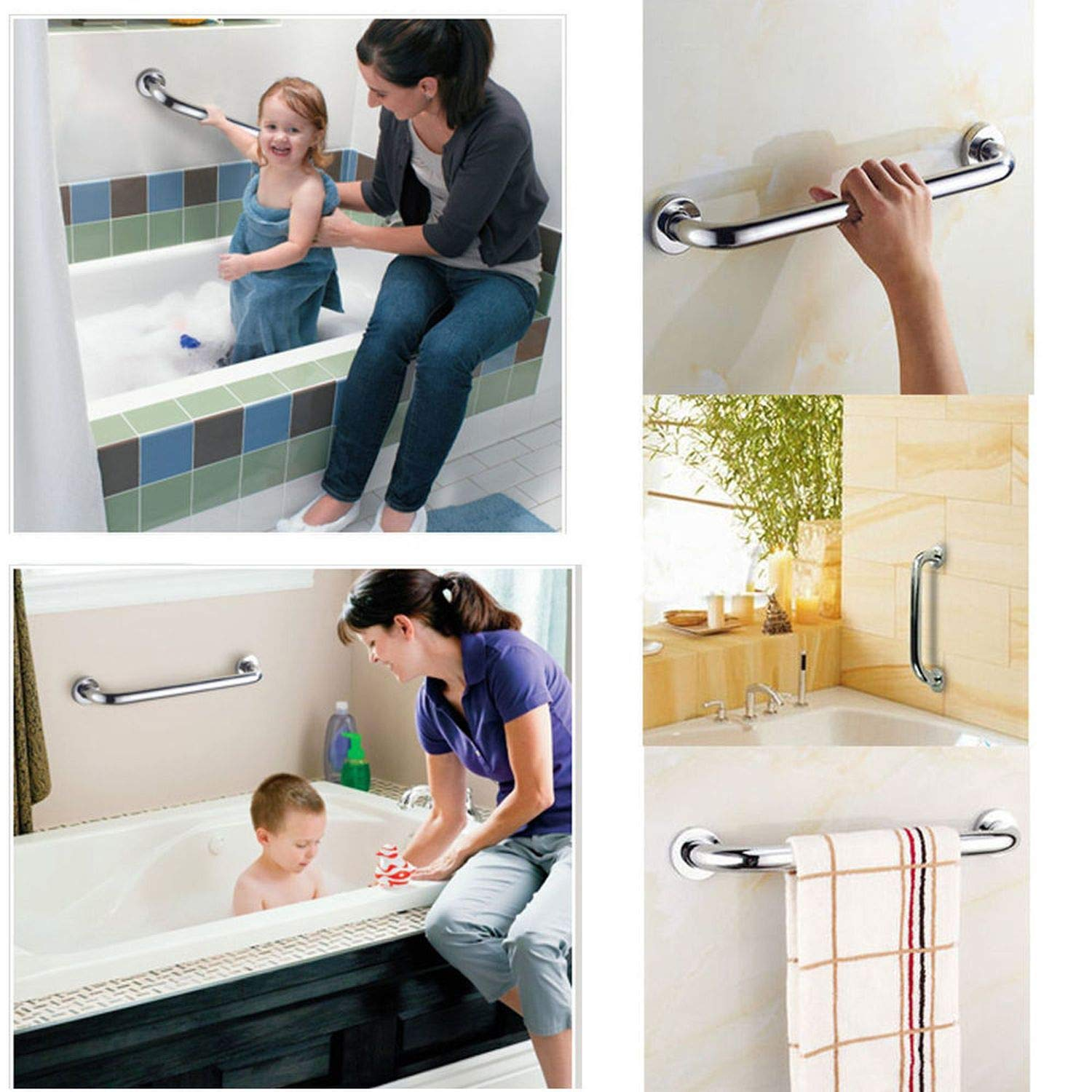 shower assist bar