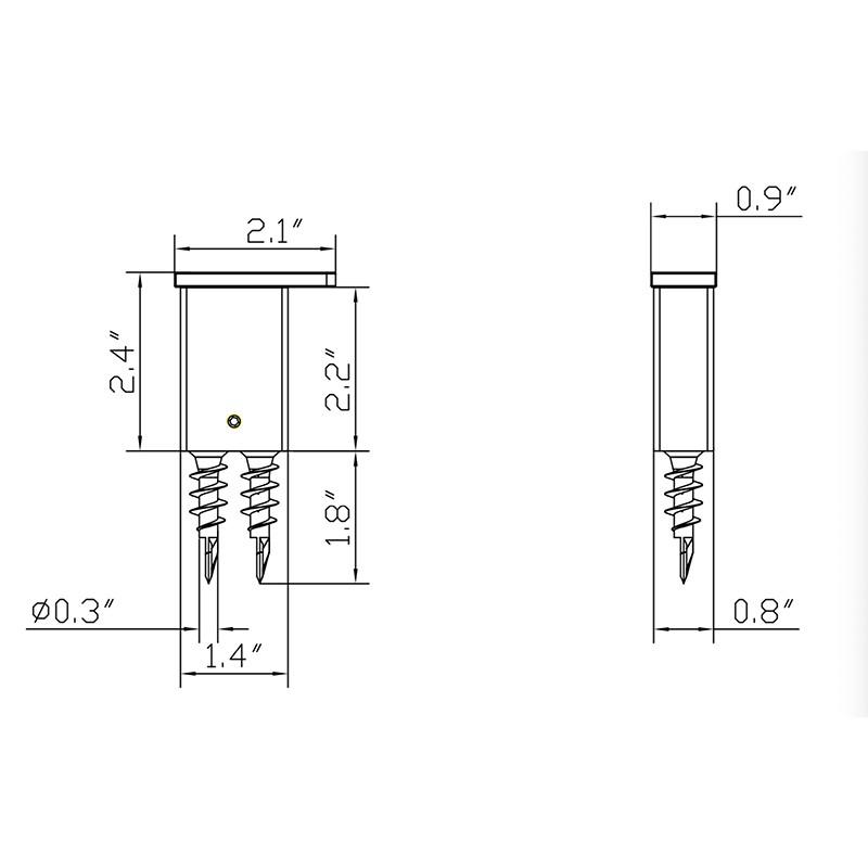 Bathroom Single Towel Hook Manufacturers, Bathroom Single Towel Hook Factory, Supply Bathroom Single Towel Hook