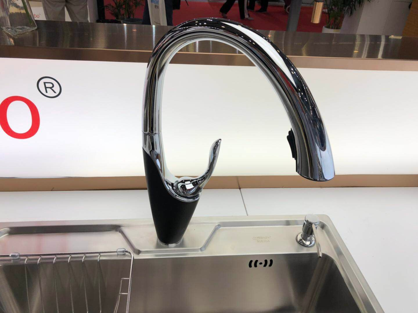 Kitchen& Bath China Shanghai 2019