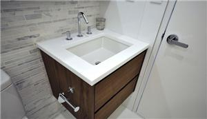 Progetto di decorazioni per la casa - Rubinetto per il bagno