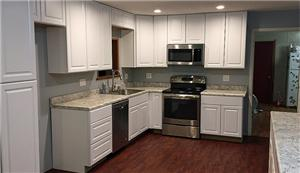Progetto di decorazioni per la casa - Rubinetto per cucina