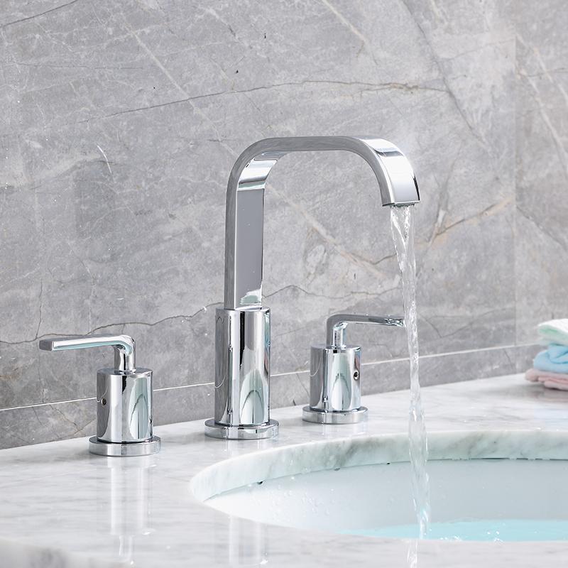 bathroom sink fixtures