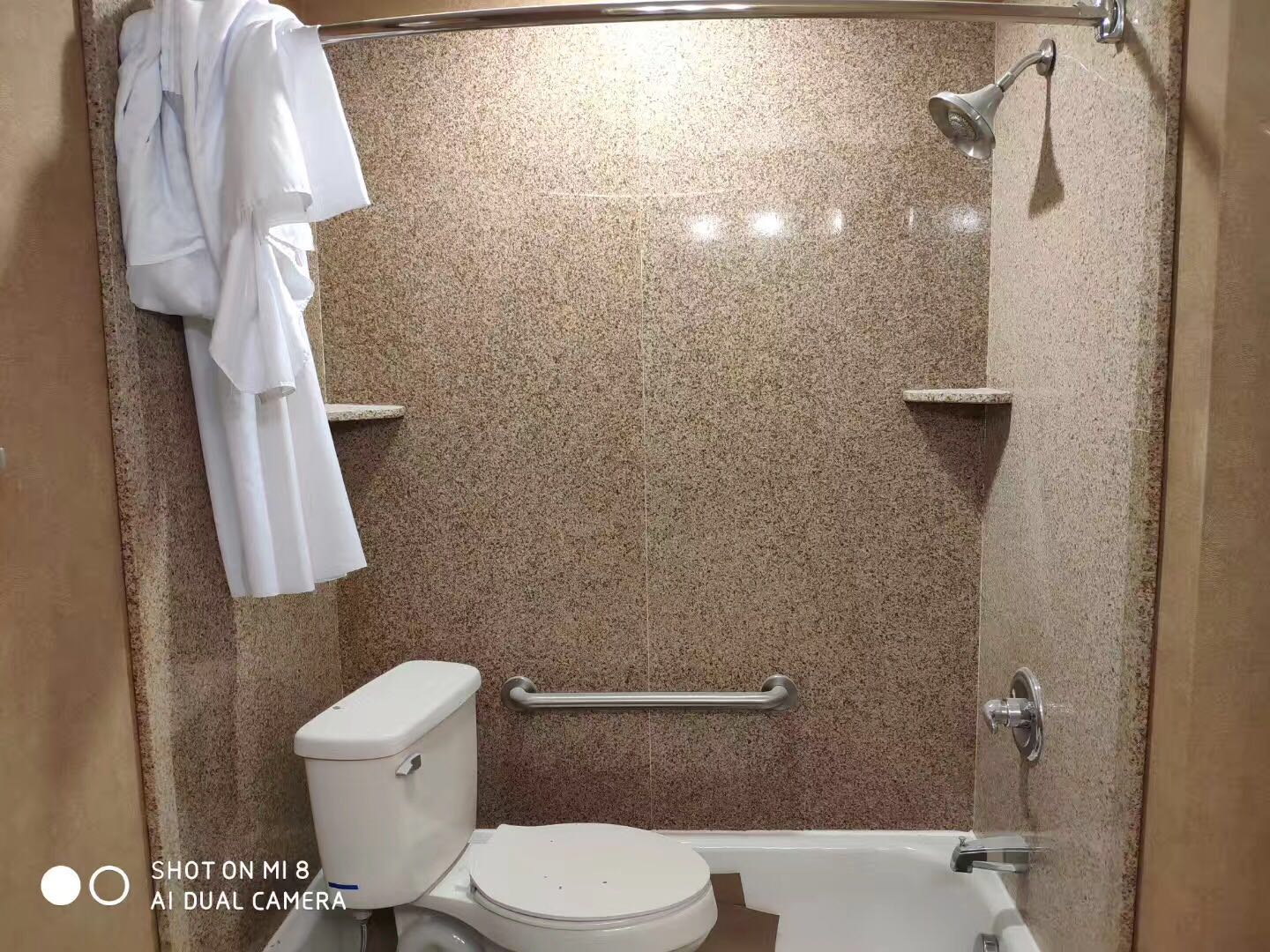 Hotel Remodeling Project