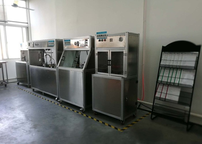 Xiamen GoodRo Kitchen And Bath Co., Ltd -Testing Lab