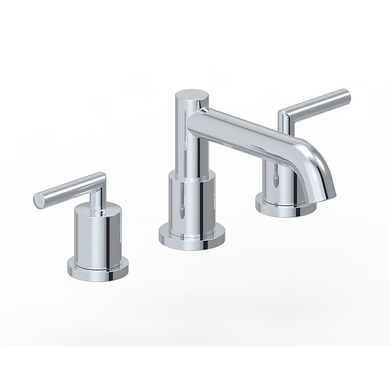 8 Inch Chrome Widespread Lavatory Faucet Manufacturers, 8 Inch Chrome Widespread Lavatory Faucet Factory, Supply 8 Inch Chrome Widespread Lavatory Faucet