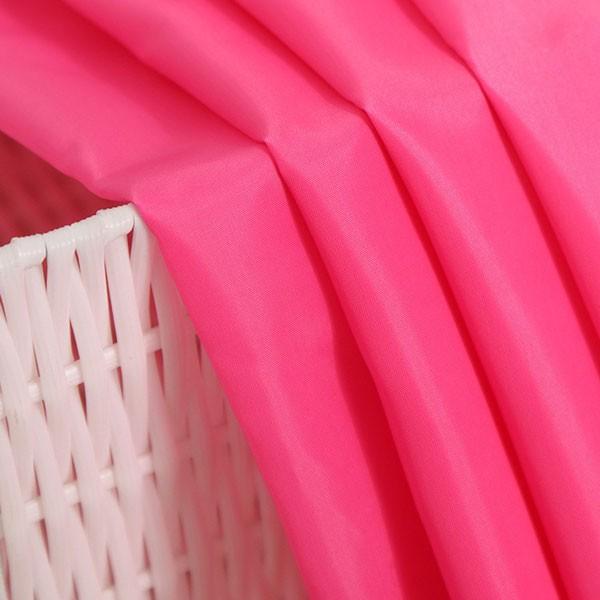 Wholesale Plaid Taffeta Fabric Material