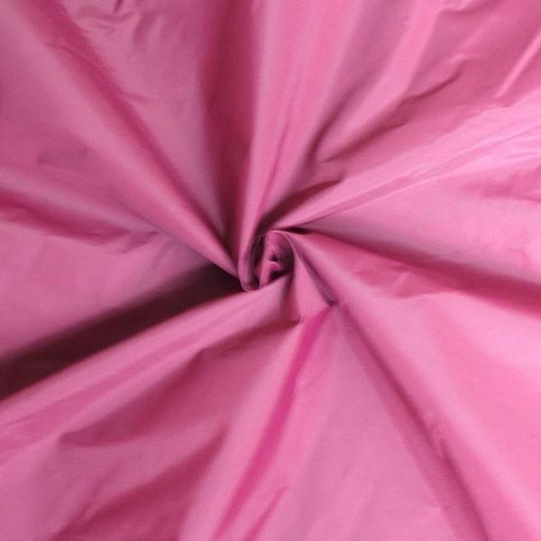 100% पॉलिएस्टर पनरोक 210T पु लेपित कपड़े कपड़ा