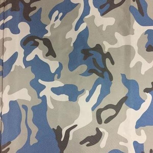 Impreso Pvc Coat Tafetán Diseños personalizados Tela impermeable