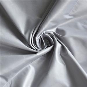 पीवीसी कोट तफ़ता 0.18 मिमी मोटाई रेनकोट कपड़ा