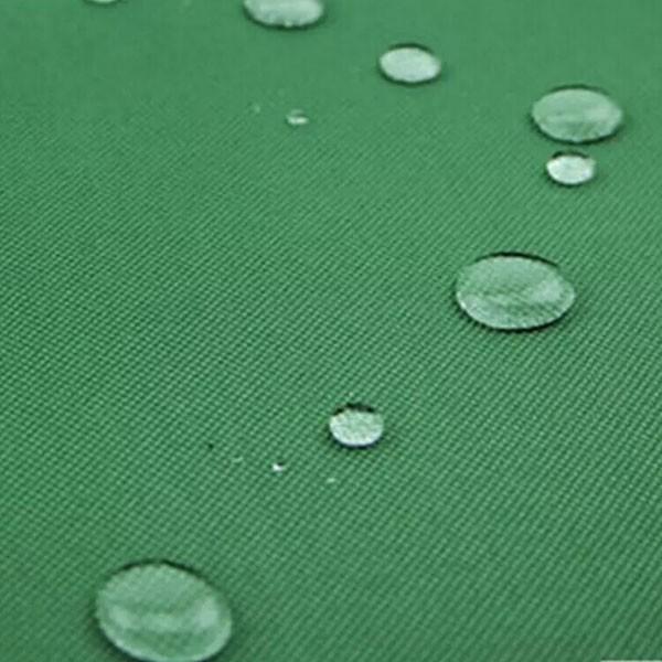Impermeable 210T Taffeta PVC Coat Tent Carpa exterior