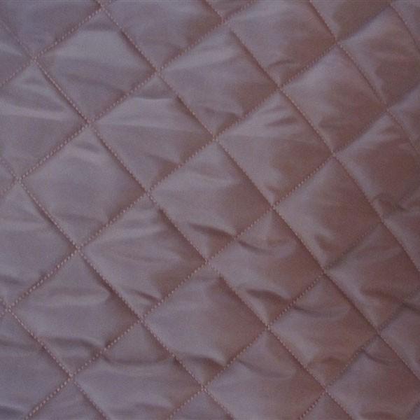 100% Polyester 210T Taffeta Fabric Diamond Quilting Lining Fabric