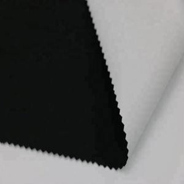High Quality 210T Polyester Taffeta With PU Milky Coating