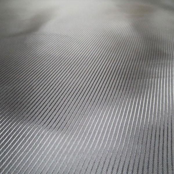 धारीदार कपड़ा परिधान टवील अस्तर