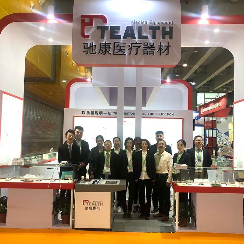 The 24th Dental South China Expo 2019