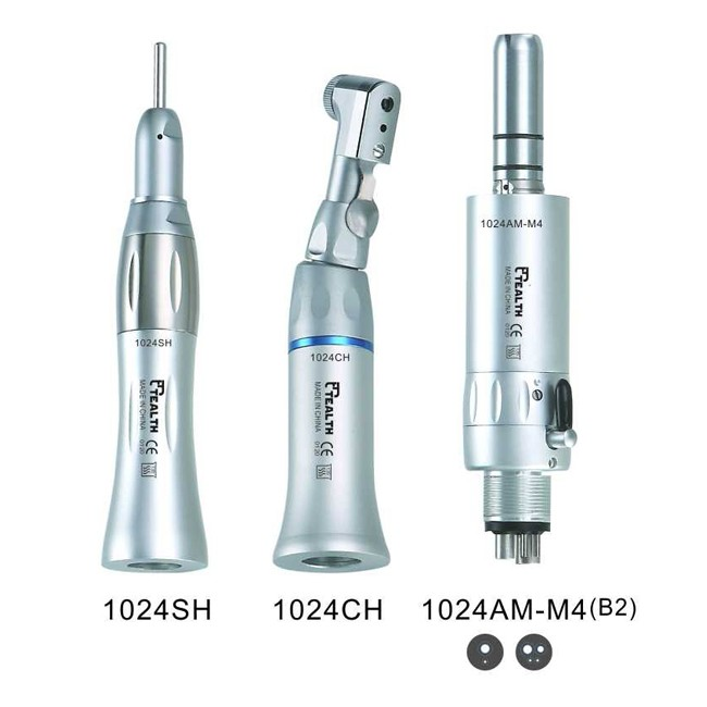 External Irrigation Latch Type Handpiece Set