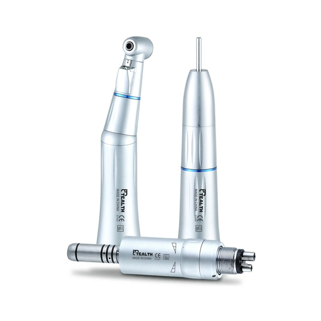 Fiber Optic Low Speed Dental Handpiece Set