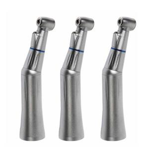 LED Internal Spray Contra Angle Dental Handpiece