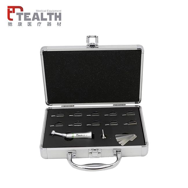 striscia di IPR in metallo per dentale