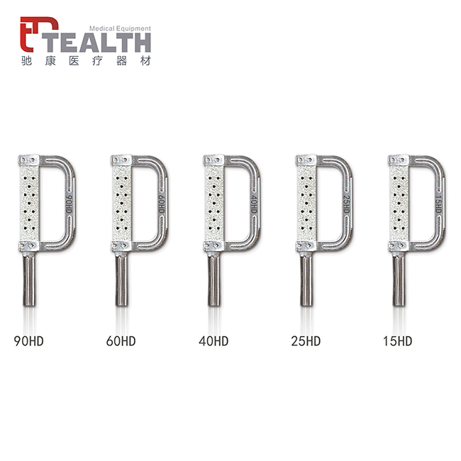 Metal Strips For IPR Contra Angle Handpiece