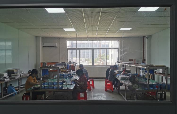 china dental supplier