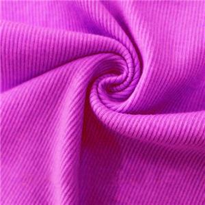 Rayon Spandex Rib Fabric