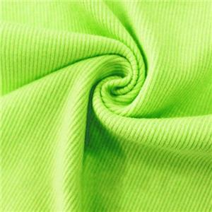 4*3 Viscose Spandex Rib Fabric