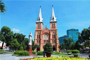 fabric exhibition in Vietnam Ho Chi Minh 2019/04/10-04/13