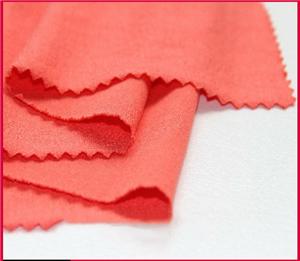 Polyester Spandex Scuba Fabric
