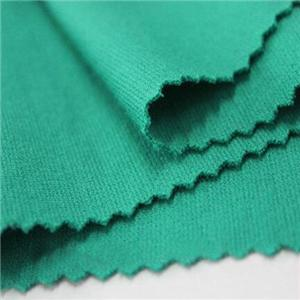 R/t Spandex Roma Knitted Fabric