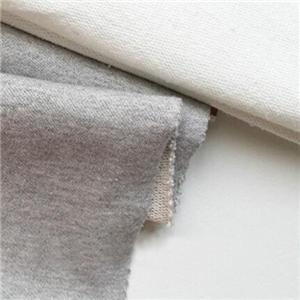 Combed Cotton Terry Knitted Fabric