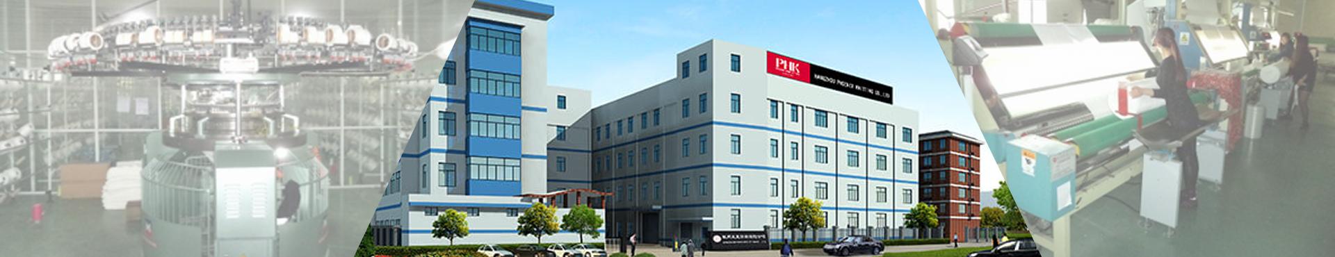 Hangzhou PHK Knitting Co., Ltd.