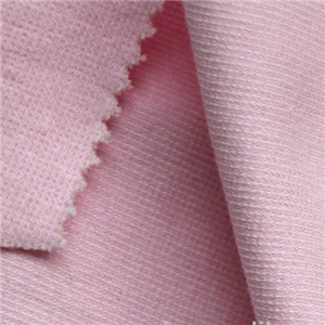 Combed Cotton Spandex Rib Knitting Fabric