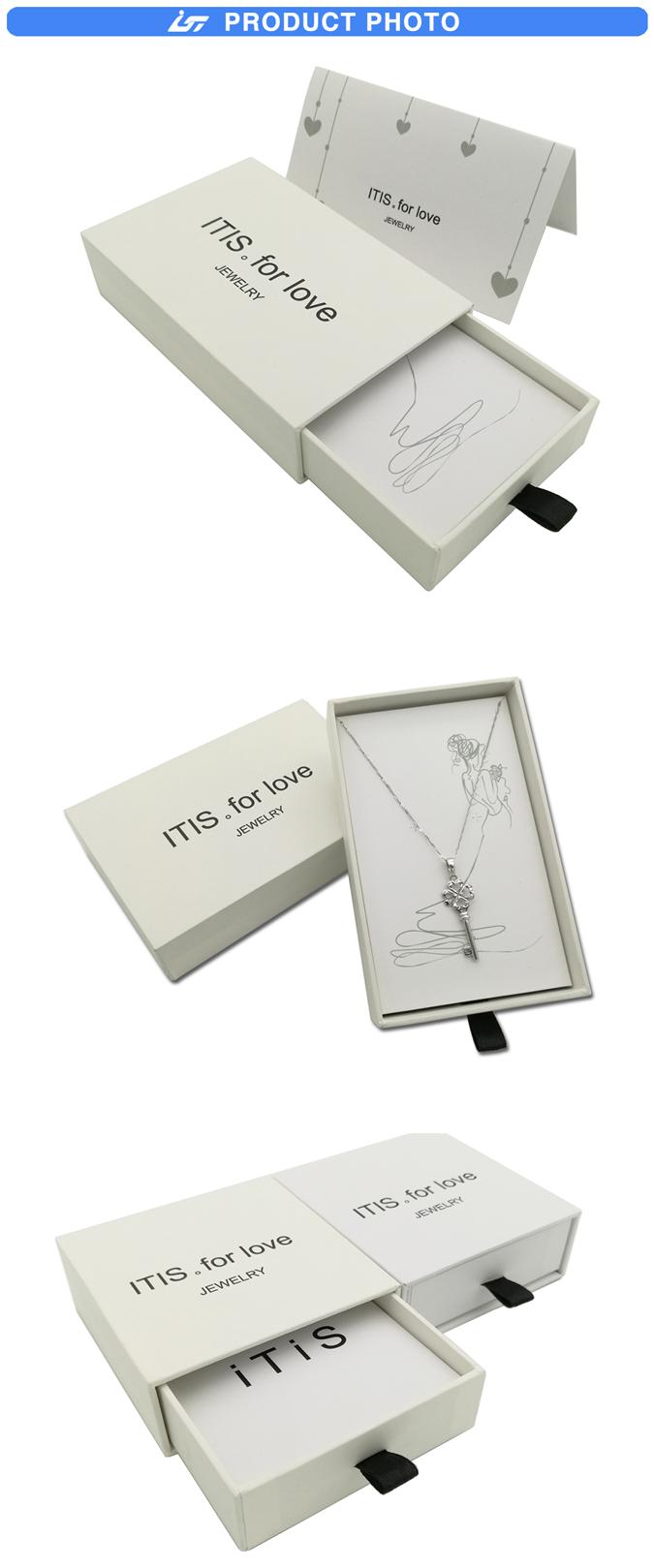 gift box jewelry
