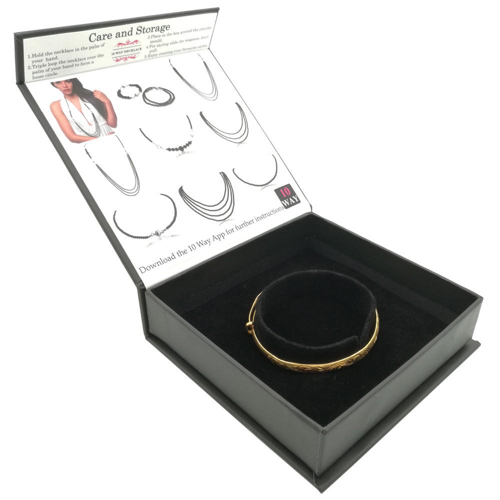 Logo Luxury Gift Jewelry Bracelet Box Manufacturers, Logo Luxury Gift Jewelry Bracelet Box Factory, Supply Logo Luxury Gift Jewelry Bracelet Box