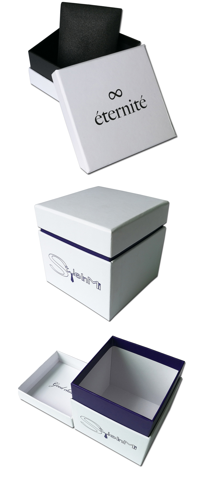 jewellery boxes for watches