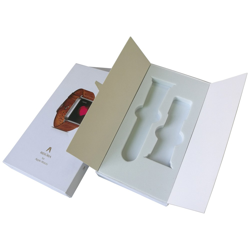 Logo Luxury Paper Packaging Watch Box Manufacturers, Logo Luxury Paper Packaging Watch Box Factory, Supply Logo Luxury Paper Packaging Watch Box