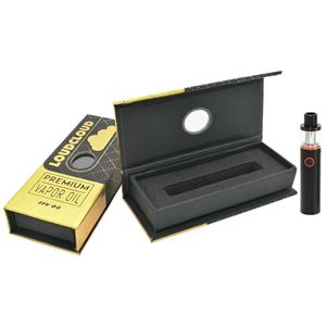Oil Cbd Box Vape Cartridge Packaging