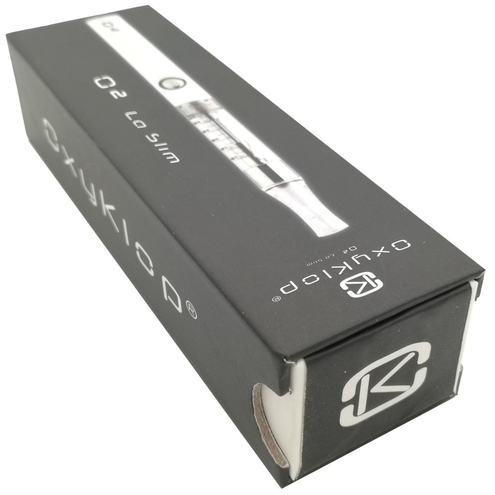 Boîte à stylos Cartrige Vape Packaging