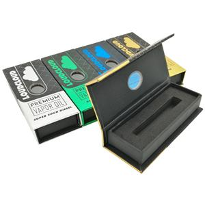 Pen Cartridge Packaging Vape Box