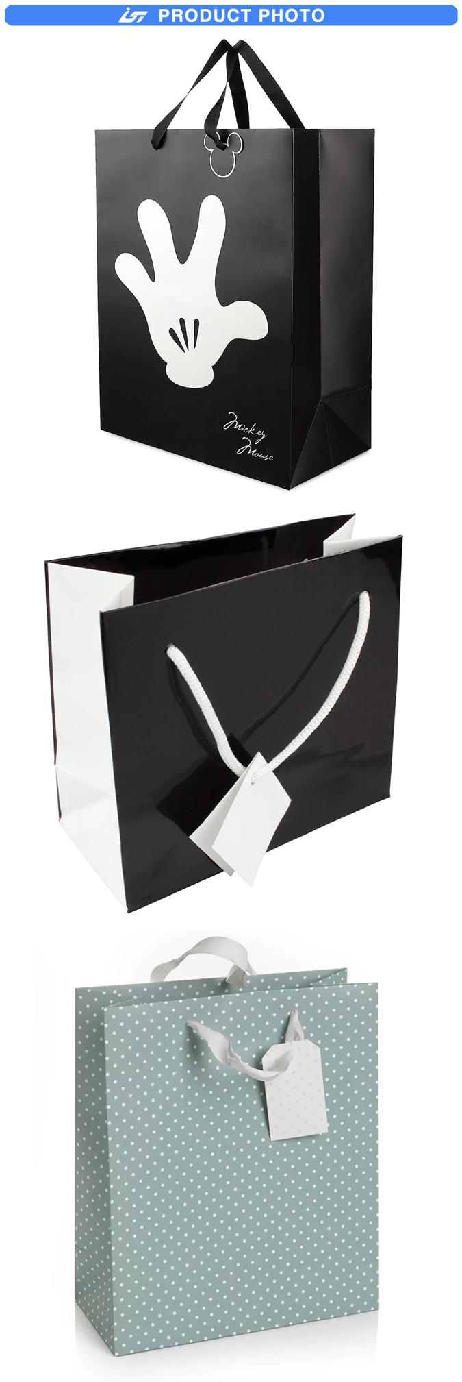 papper shoppingväska