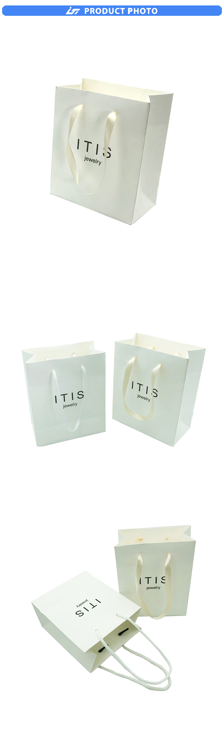 package bags for gift