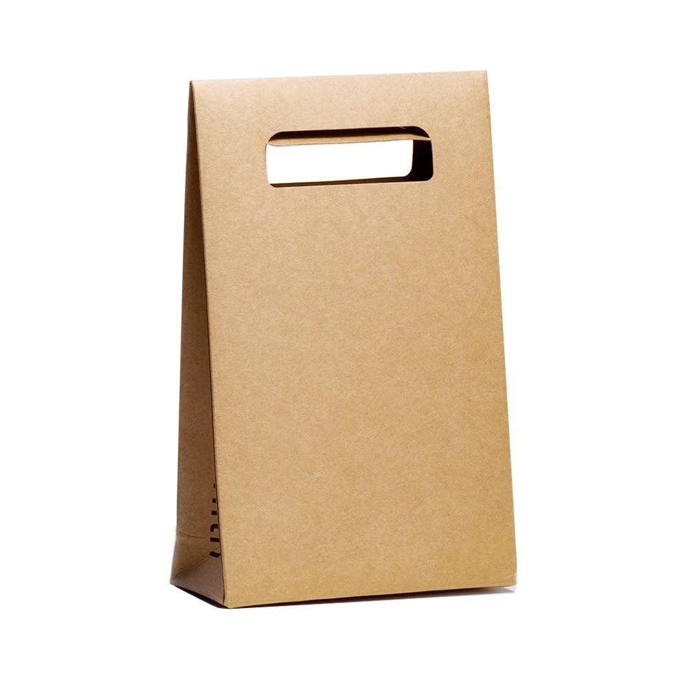 Craft Kraft Paper Bag Without Handles Manufacturers, Craft Kraft Paper Bag Without Handles Factory, Supply Craft Kraft Paper Bag Without Handles