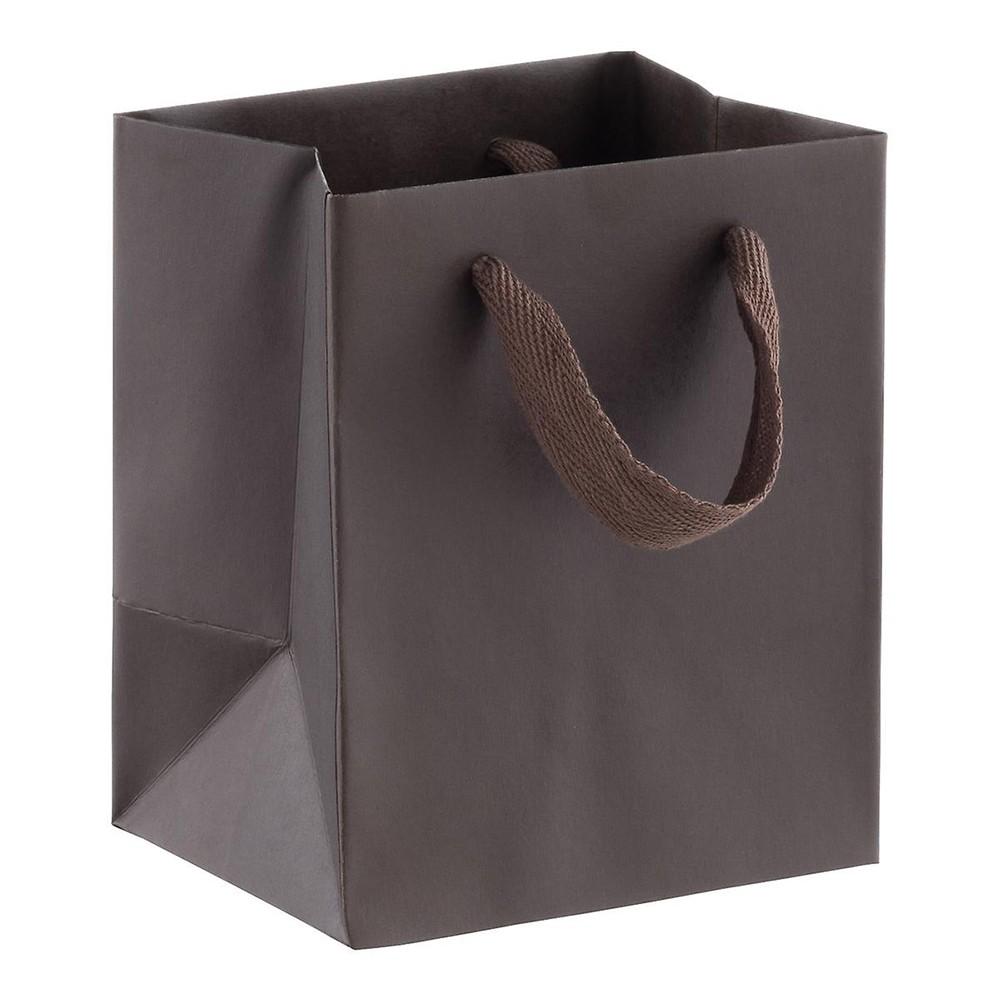Brown Craft Kraft Paper Gift Bag